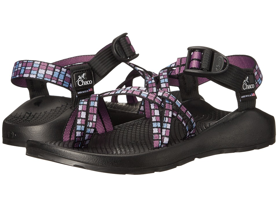 Chaco - ZX2 Colorado (Stained Glass) Women's Shoes