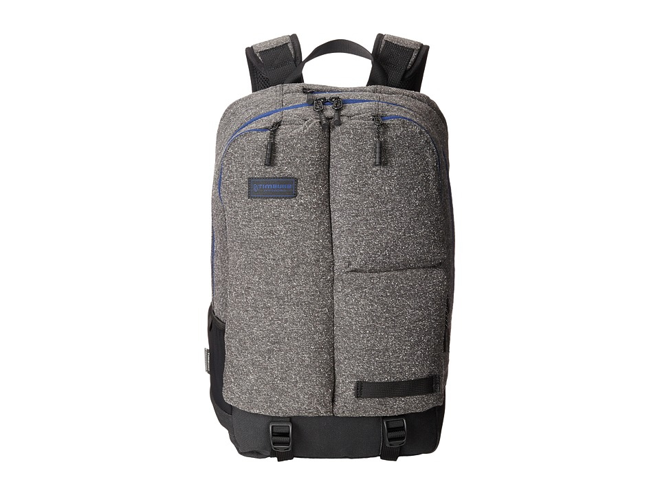 Timbuk2 - Showdown Backpack (Smoke) Backpack Bags