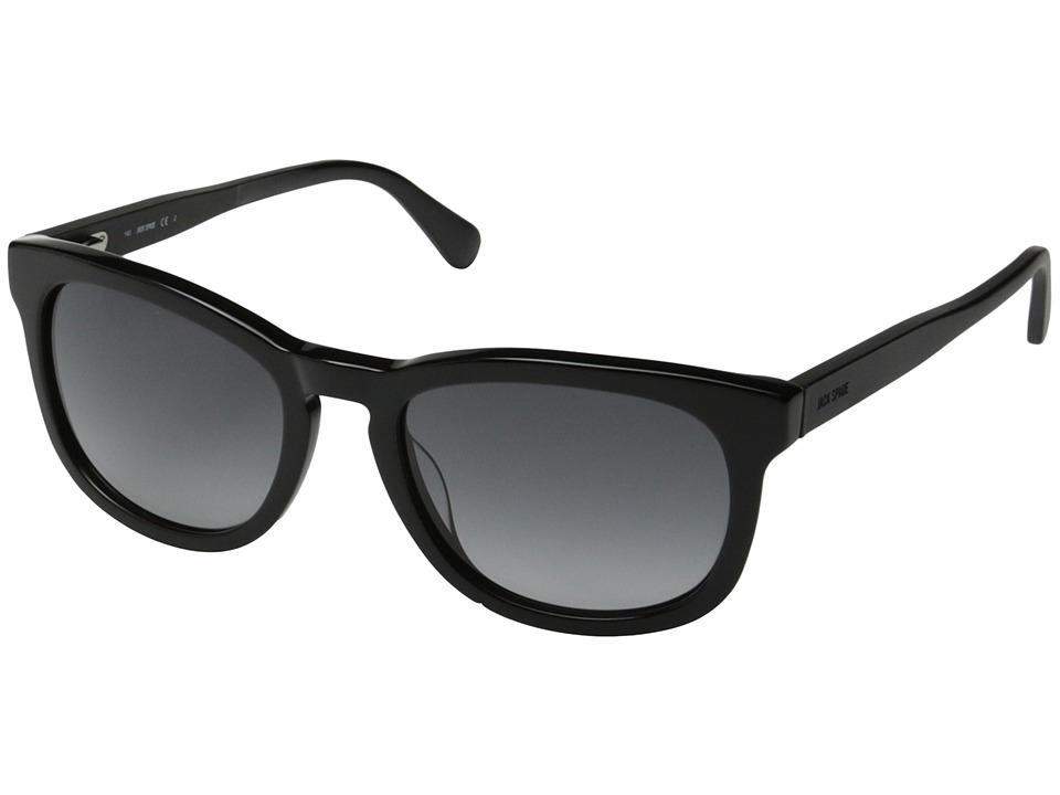 Jack Spade - Bryant 2/S (Black/Gray Gradient) Fashion Sunglasses