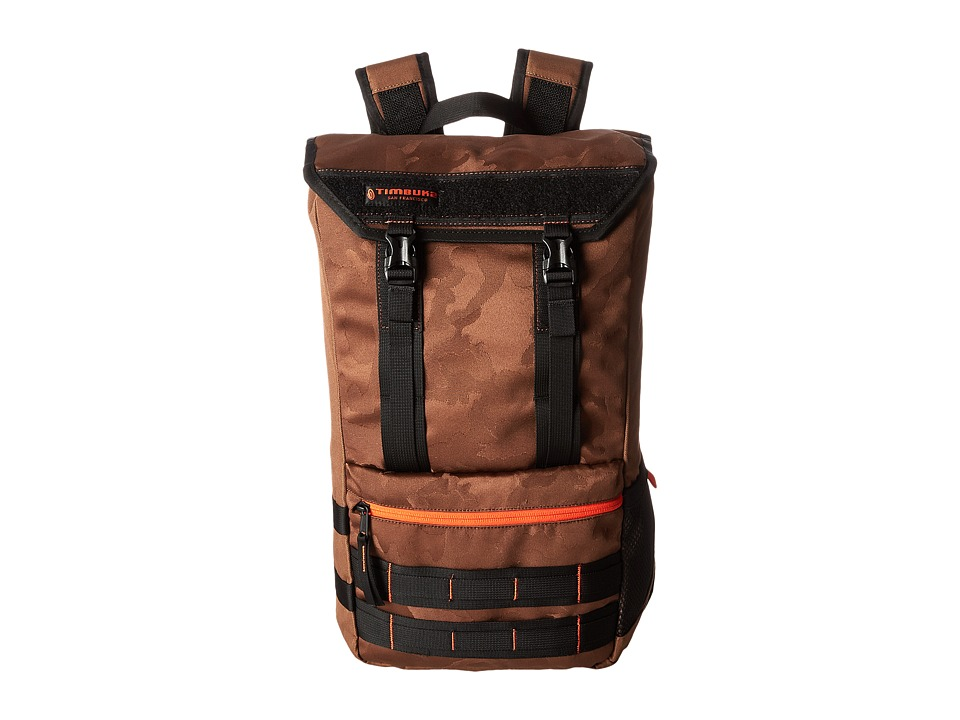 Timbuk2 - Rogue (Squad) Backpack Bags
