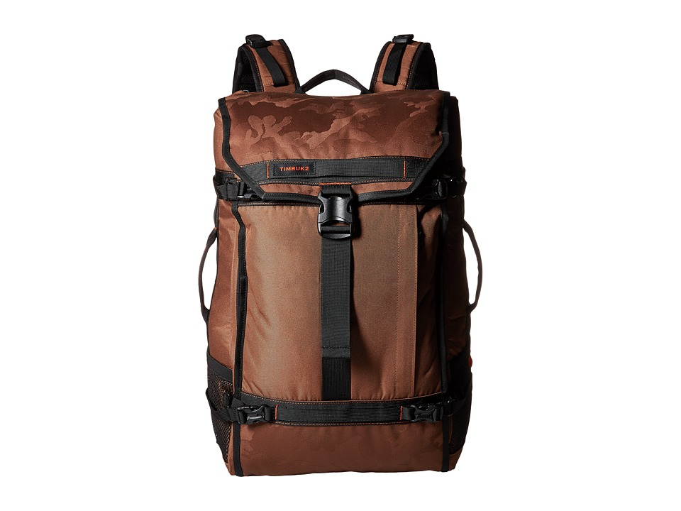 Timbuk2 - Aviator Travel Pack - Medium (Squad) Backpack Bags