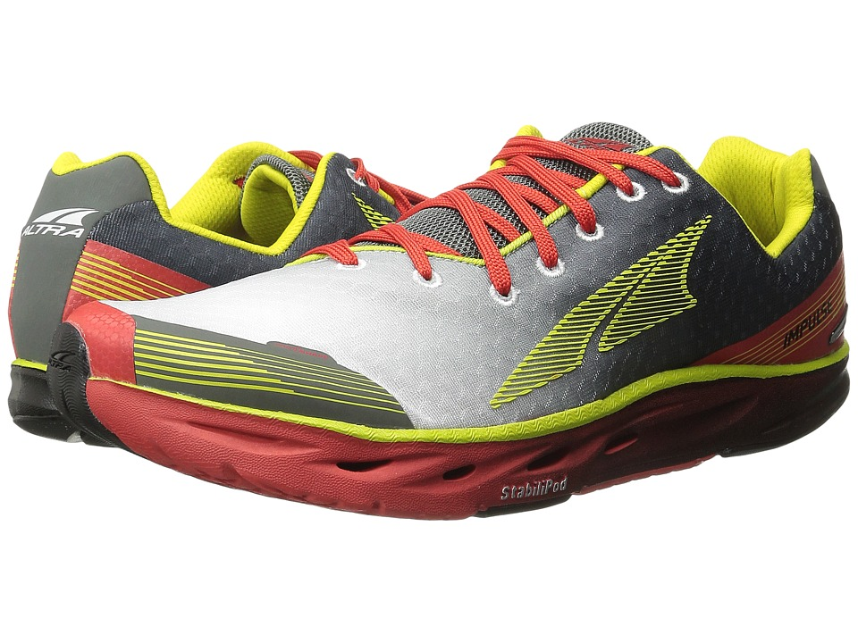 Altra Footwear - Impulse (Black Fade) Men's Running Shoes