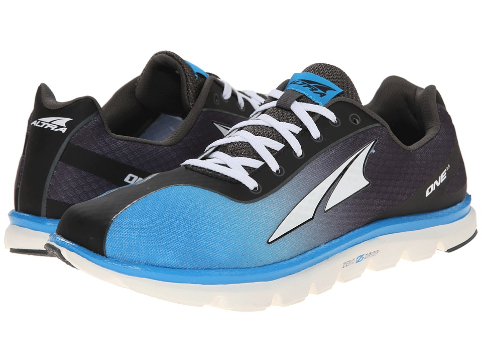 Altra Footwear - One 2.5 (Midnight Blue) Men's Running Shoes
