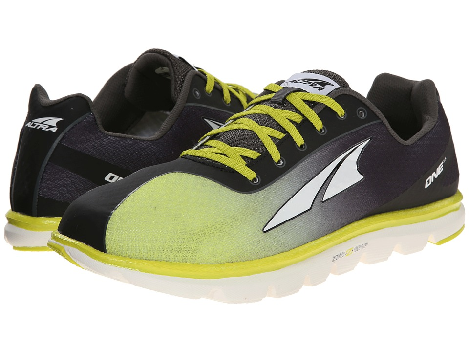 Altra Footwear - One 2.5 (Hornet) Men's Running Shoes