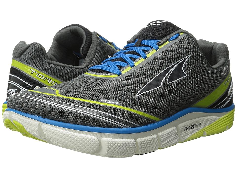 Altra Footwear - Torin 2.0 (Limestone) Men's Running Shoes