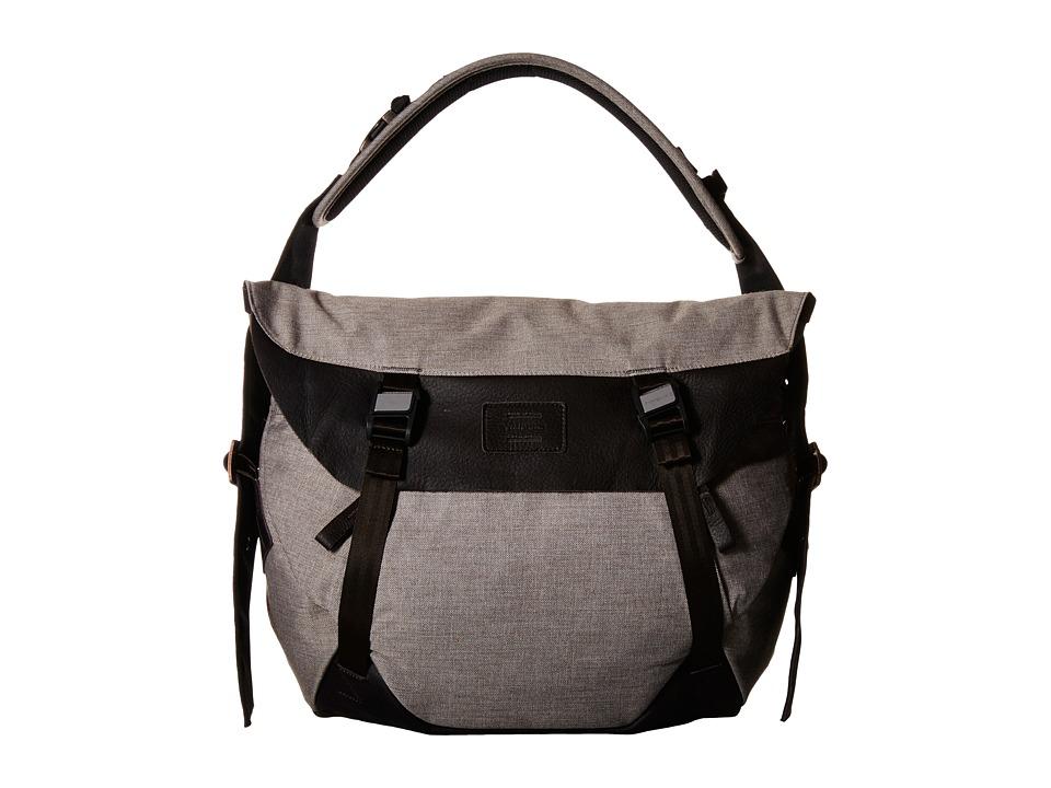Timbuk2 - Bici Messenger Bag - Small (Tan) Messenger Bags