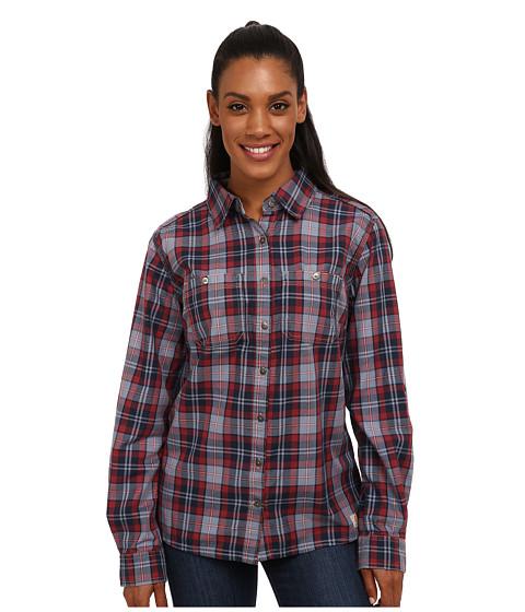 Carhartt - Dodson Shirt (Flint Stone) Women
