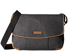 Proof Messenger Bag, Medium