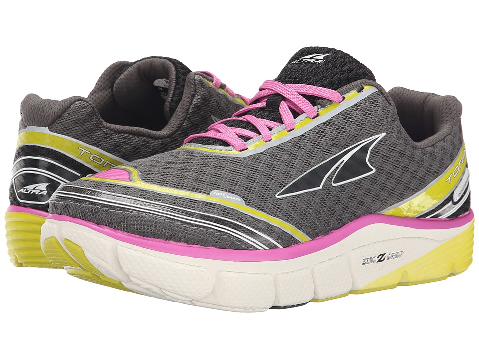 Altra Footwear - Torin 2.0 (Zinc Pink) Women's Running Shoes