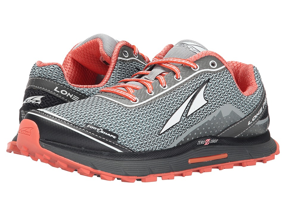 Altra Footwear - Lone Peak 2.5 (Coral Reef) Women's Running Shoes