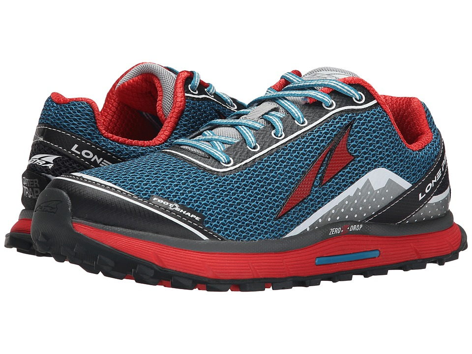 Altra Footwear - Lone Peak 2.5 (Caribbean Blue) Women's Running Shoes