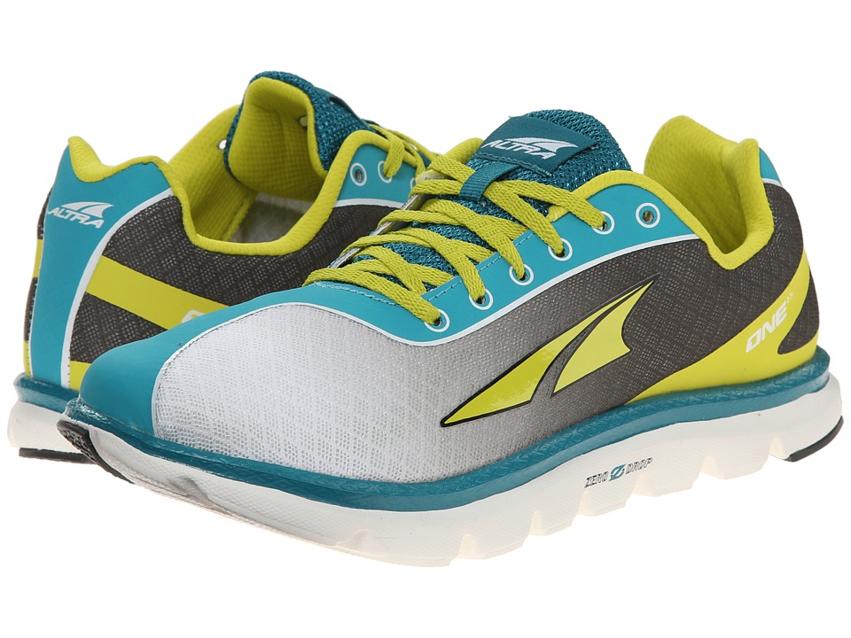 Altra Footwear One 2.5 (Sprite) Women