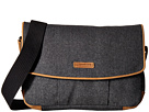 Proof Messenger Bag, Small