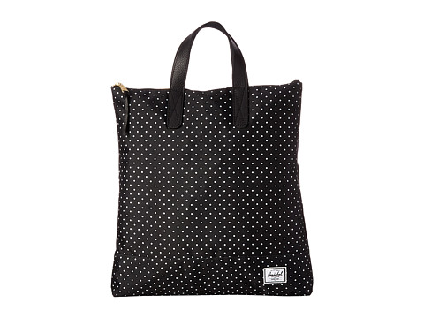 Herschel Supply Co. - Willmore (Polka Dot) Bags