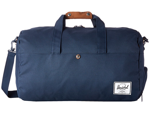 Herschel Supply Co. - Lonsdale (Navy) Duffel Bags