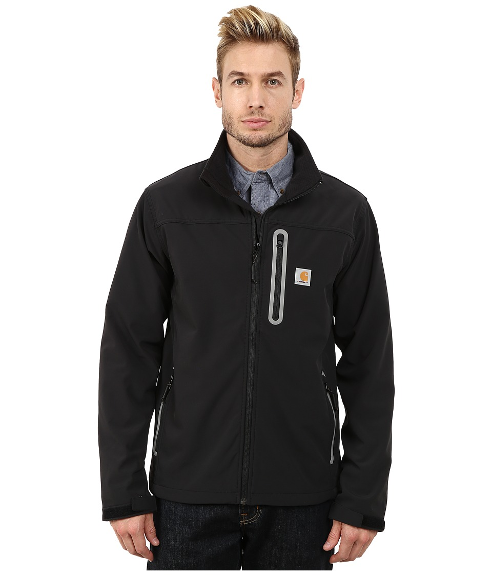 Carhartt - Denwood Jacket (Black) Men's Coat