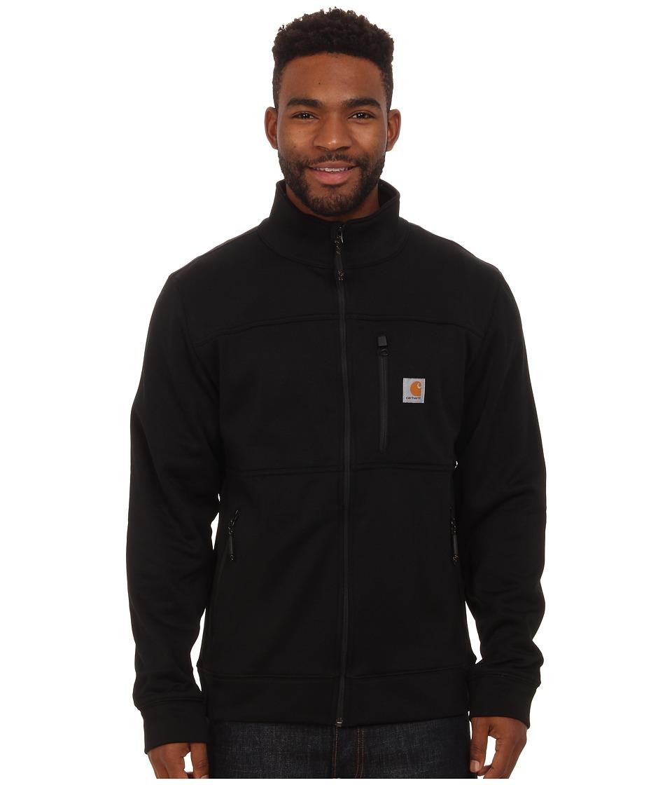 Carhartt - Workman Jacket (Black) Men's Coat