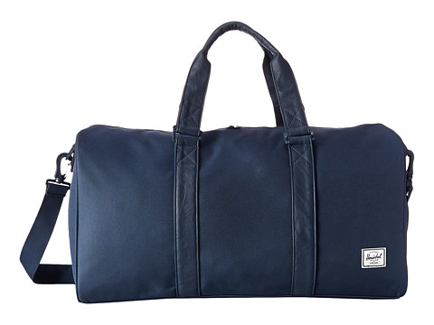 Herschel Supply Co. - Ravine (Navy/Navy) Duffel Bags