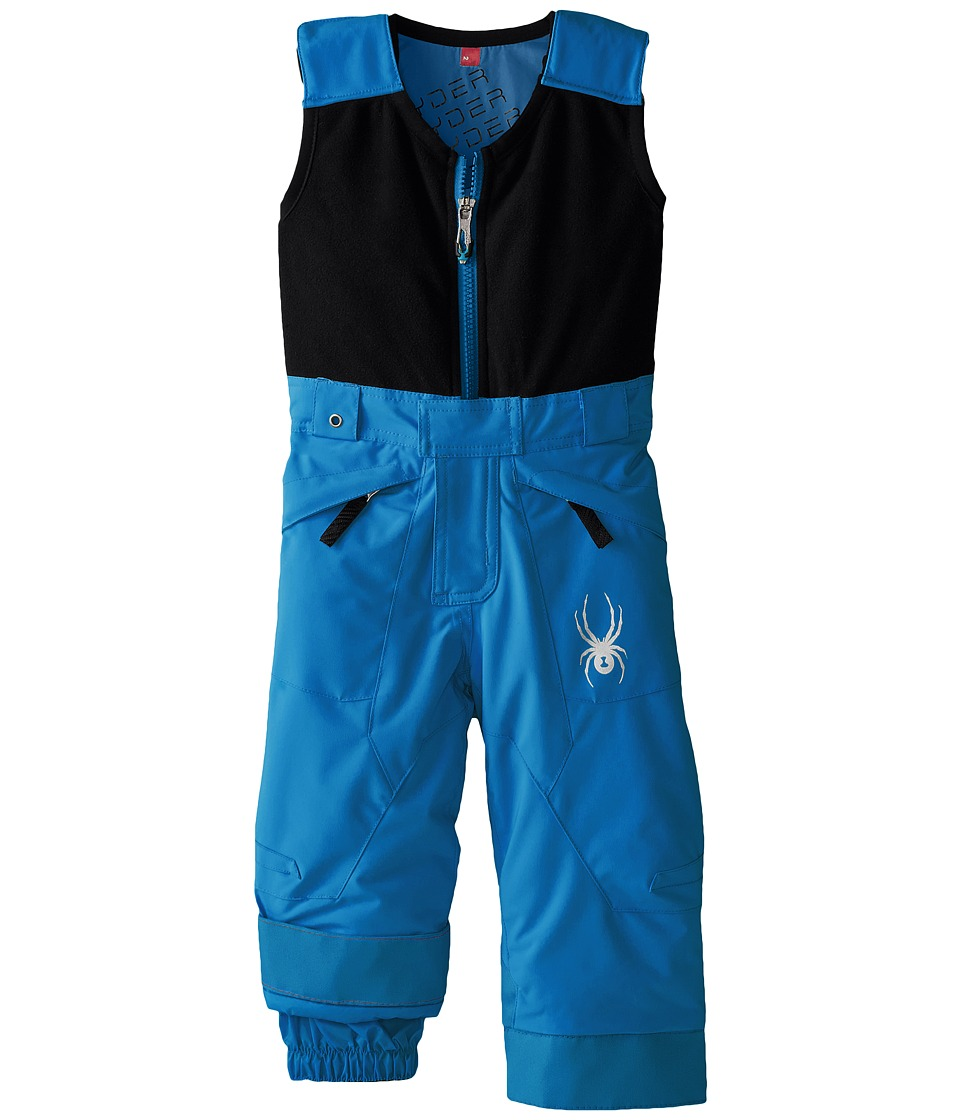 Spyder Kids - Mini Expedition Pants (Toddler/Little Kids/Big Kids) (Electric Blue/Electric Blue) Boy's Suits Sets
