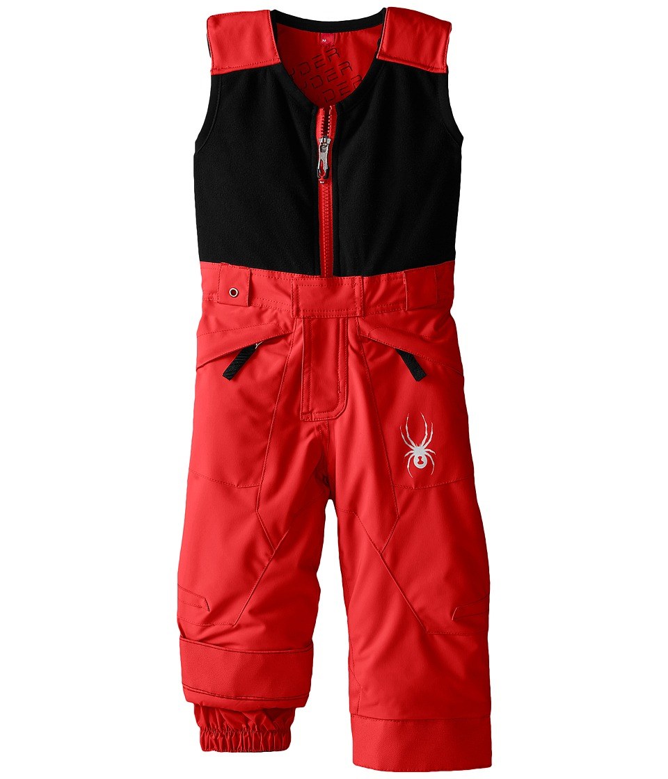 Spyder Kids - Mini Expedition Pants (Toddler/Little Kids/Big Kids) (Volcano/Volcano) Boy's Suits Sets