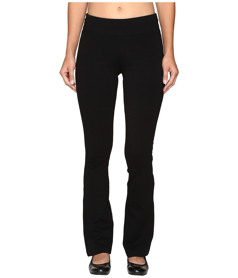 FIG Clothing - Ted Pants (Black) Women's Casual Pants