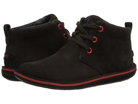 Camper Kids - Beetle 90203 (Little Kid) (Dark Gray) Kid's Shoes