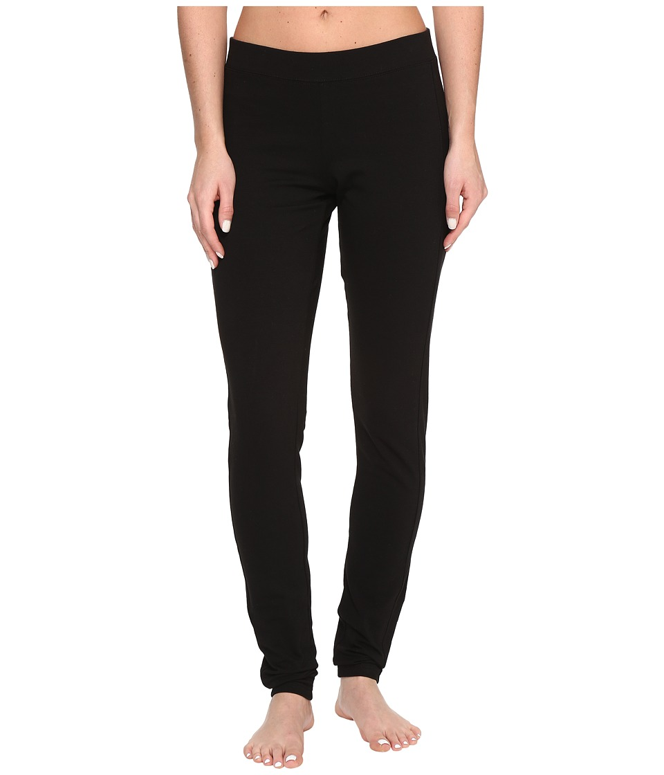 FIG Clothing - Teq Pants (Black) Women's Casual Pants