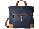 Monterey Messenger Bag, Medium