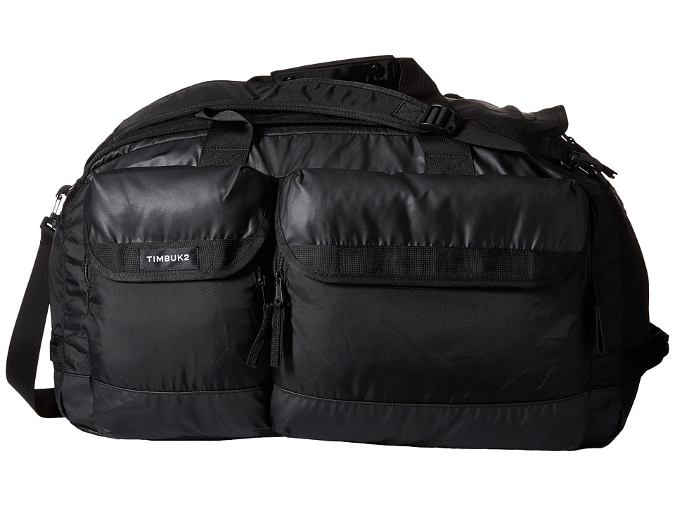 Timbuk2 - Navigator Duffel - Medium (Black) Bags