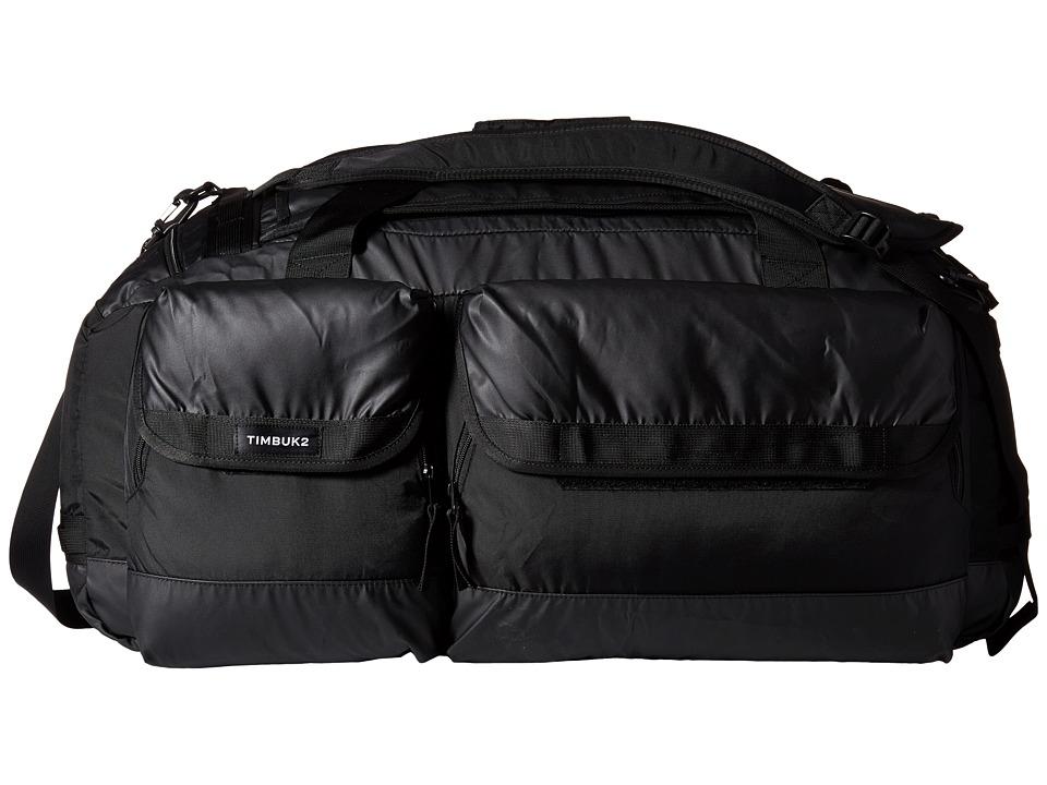 Timbuk2 - Navigator Duffel - Large (Black 1) Bags