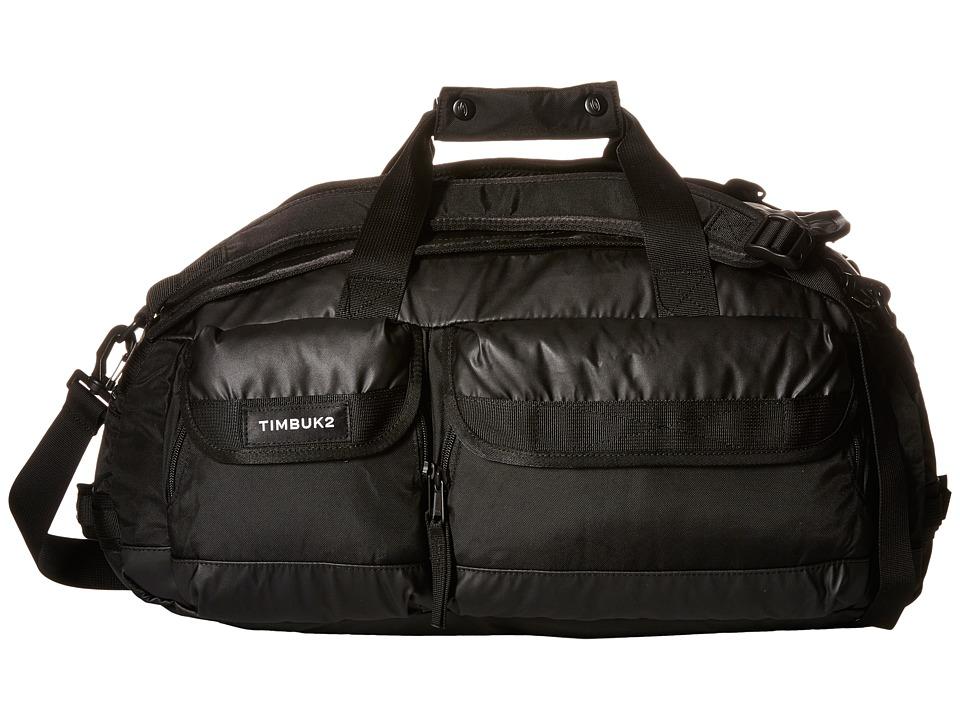 Timbuk2 - Navigator Duffel - Small (Black) Bags