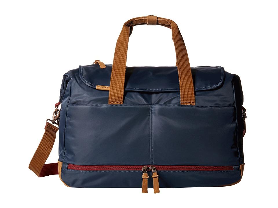 Timbuk2 - Tahoe Overnighter - Large (Nautical) Weekender/Overnight Luggage