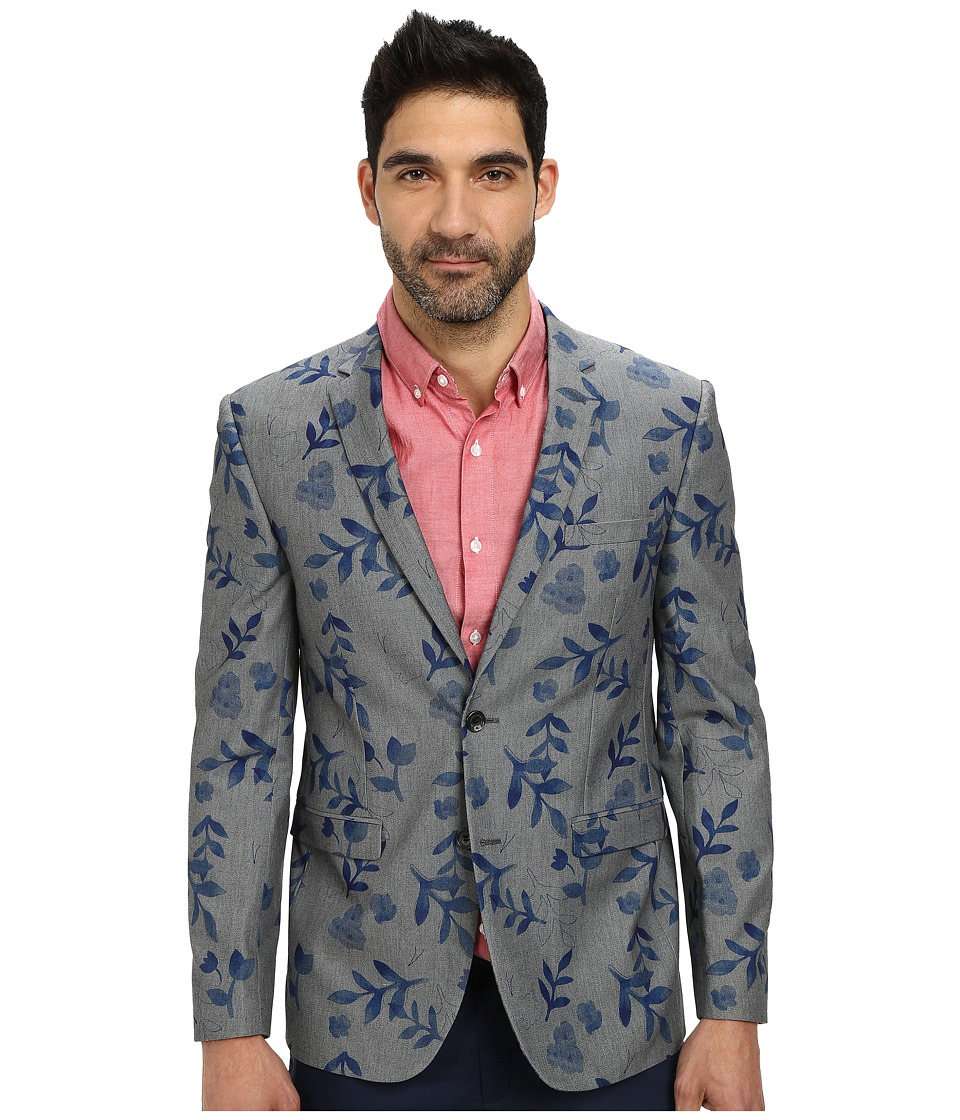 Moods of Norway - Stein Tonning Suit Jacket 151615 (Cox) Men's Jacket