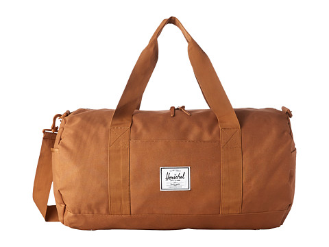 Herschel Supply Co. - Sutton (Caramel) Duffel Bags
