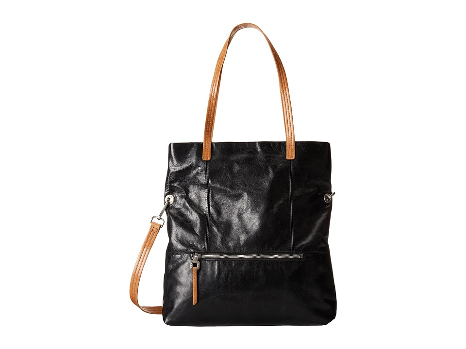 Hobo - Leonie (Black) Handbags