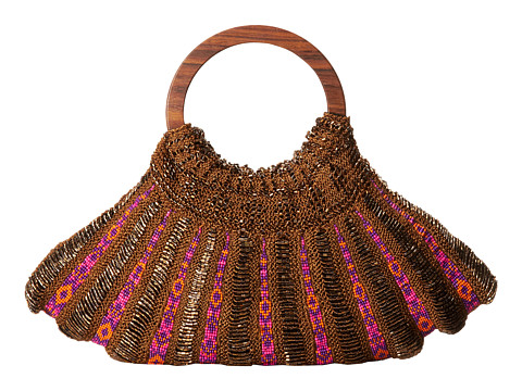 Mary Frances - Aztec Trail (Multi) Handbags