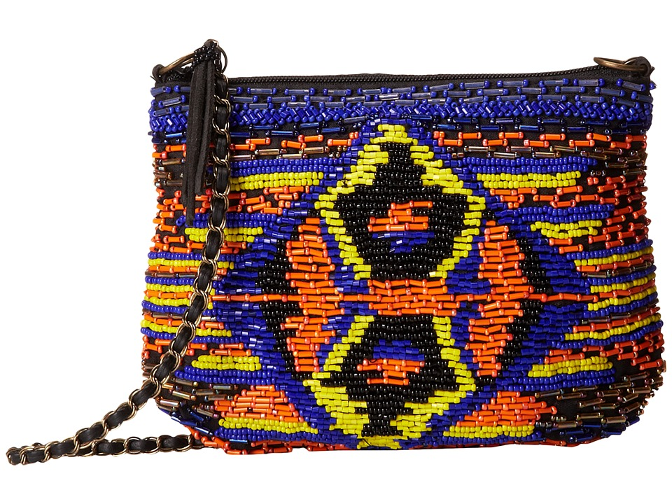 Mary Frances - Pueblo Mini (Multi) Handbags