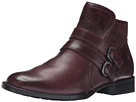 Born Pirlo (Burgundy Full Grain Leather)