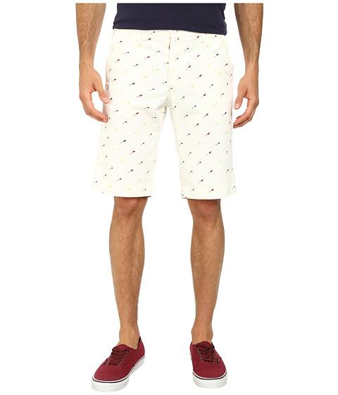 Moods of Norway - Peder Sunde Shorts 151298 (Off White) Men