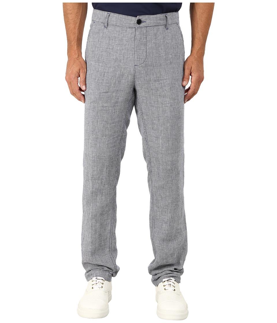 Moods of Norway - Hans Flo Chino Pants 151620 (Cerulean) Men's Casual Pants