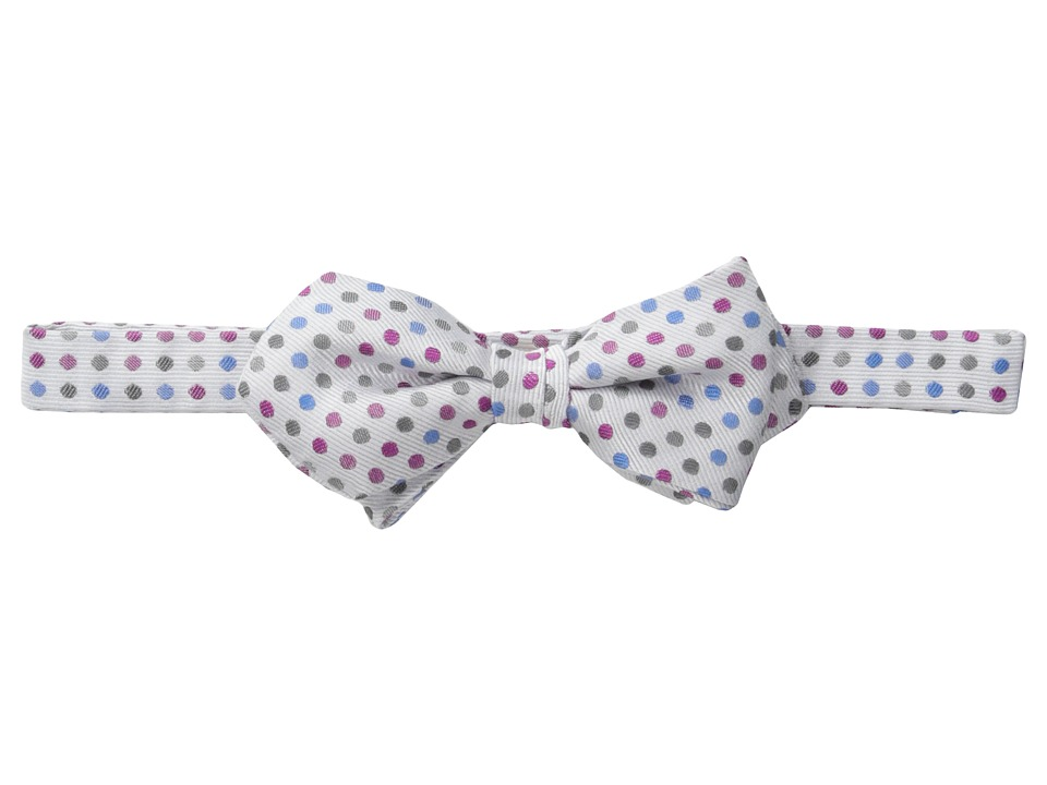 Moods of Norway - Bowtie 151336 (White) Ties