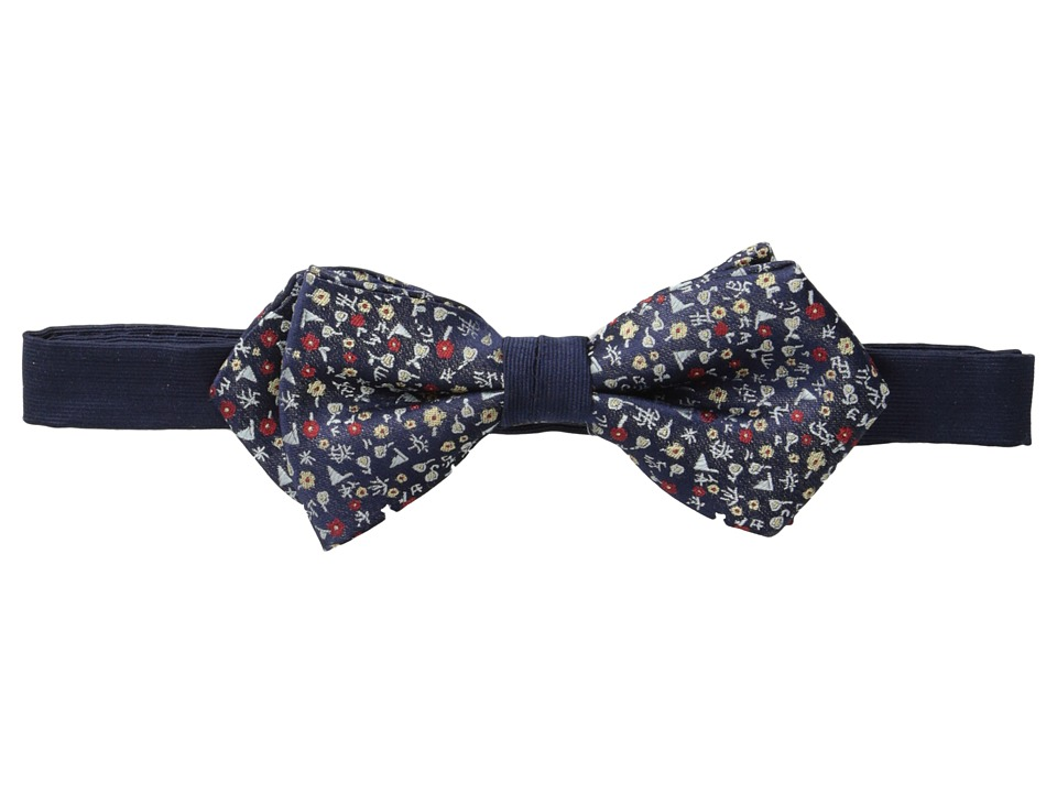 Moods of Norway - Bowtie 151331 (Majolica Blue) Ties