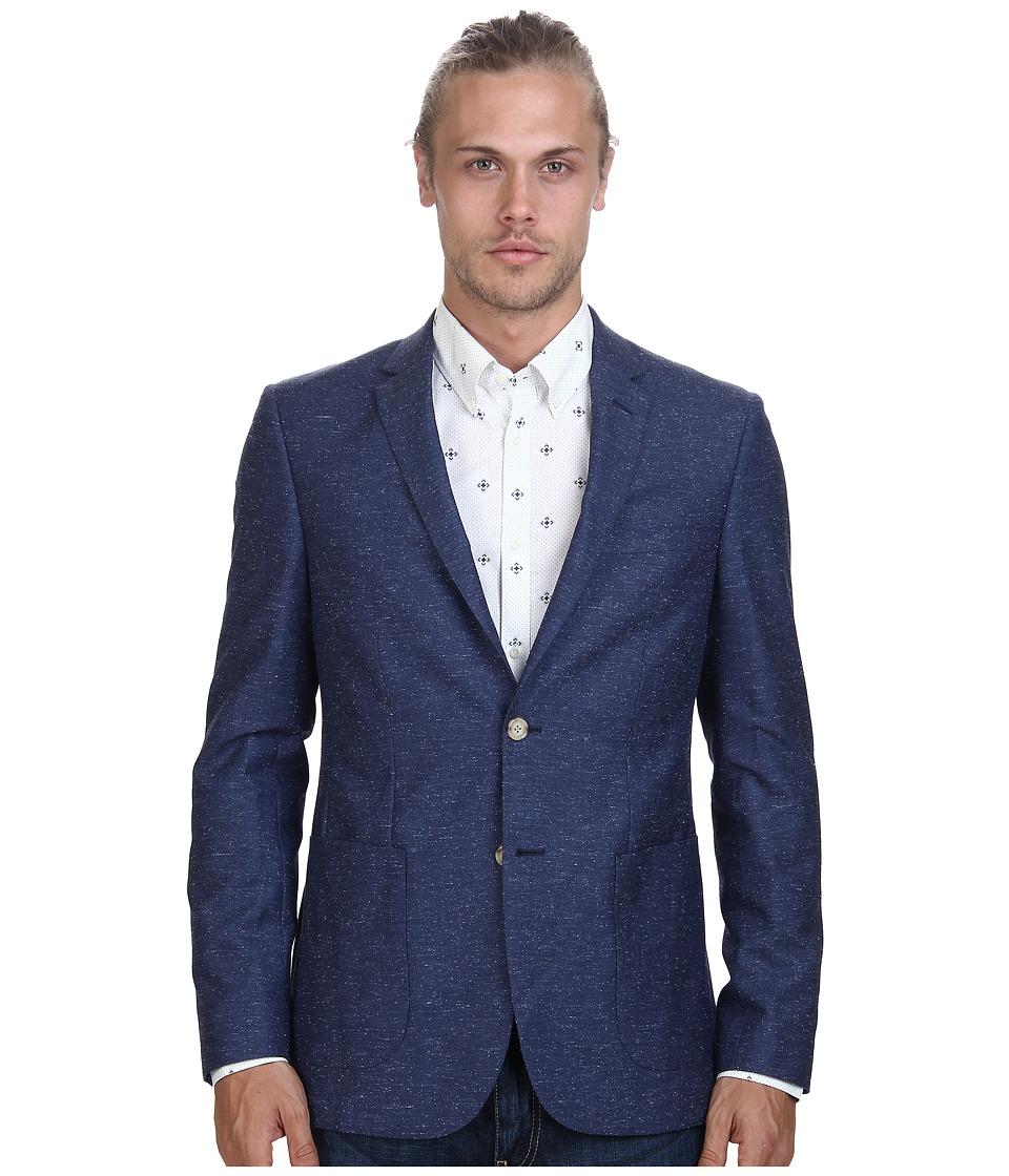 Moods of Norway - Jonas Tonning Suit Jacket 151378 (Majolica Blue) Men