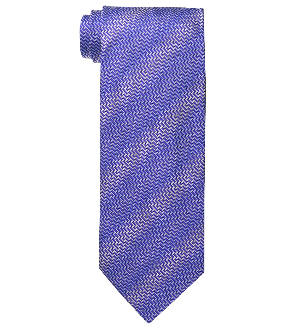 Missoni - CRB8SEU4790 (Blue) Ties
