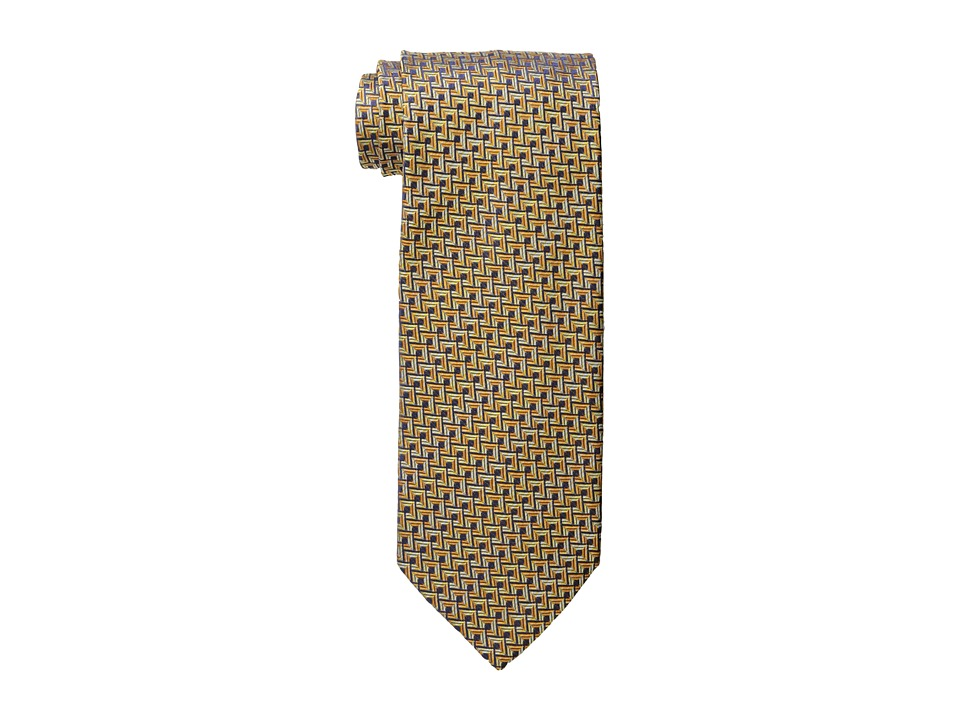 Missoni - CRB8SEU4793 (Yellow) Ties
