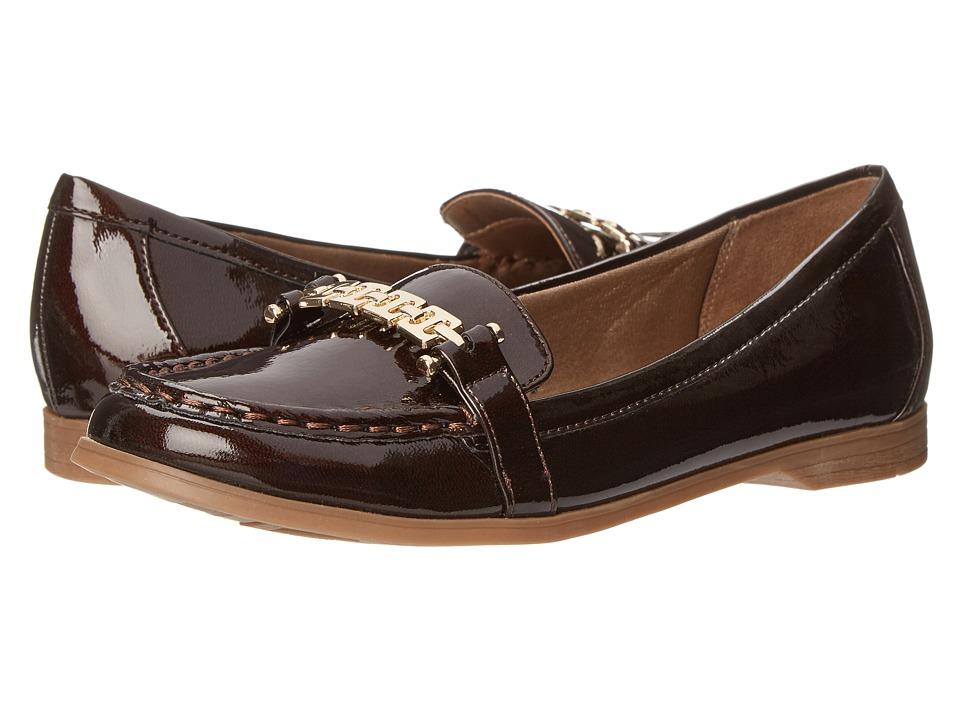 LifeStride - Abella (Dark Brown) Women's Shoes