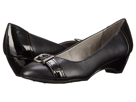 LifeStride - Brooklyn (Black) Women's Shoes
