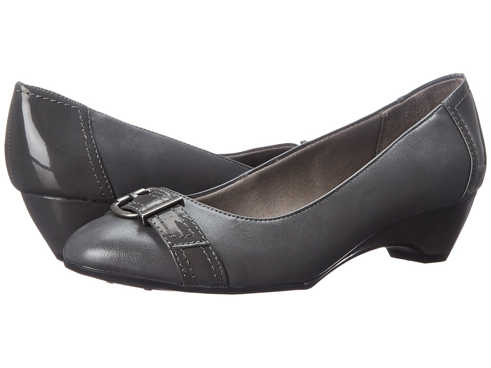 LifeStride - Brooklyn (Dark Grey) Women's Shoes