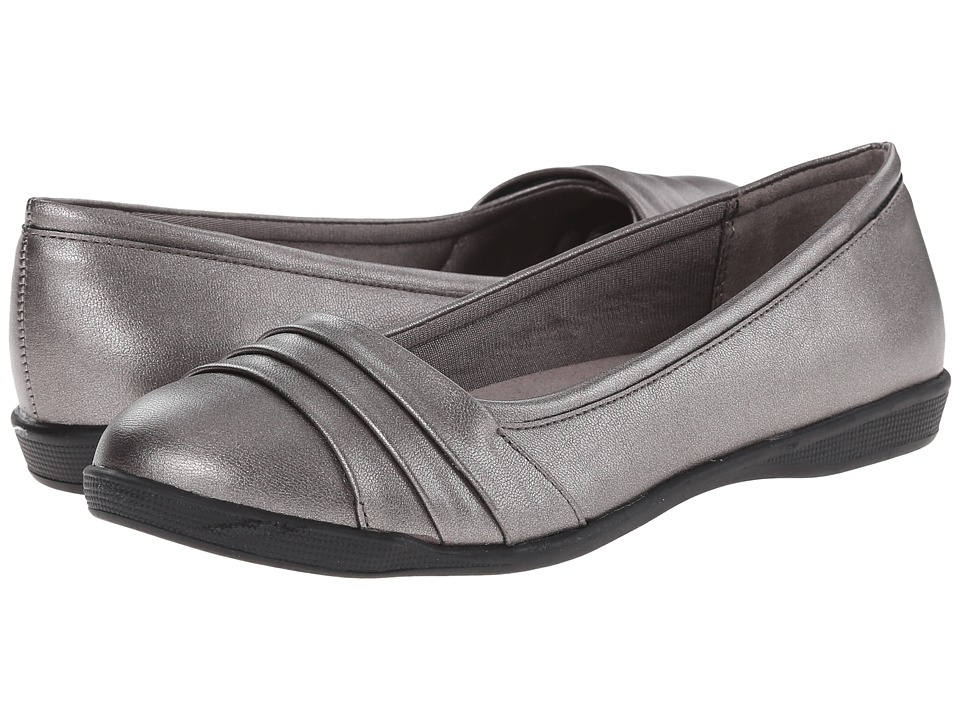 LifeStride Gawk (Pewter) Women