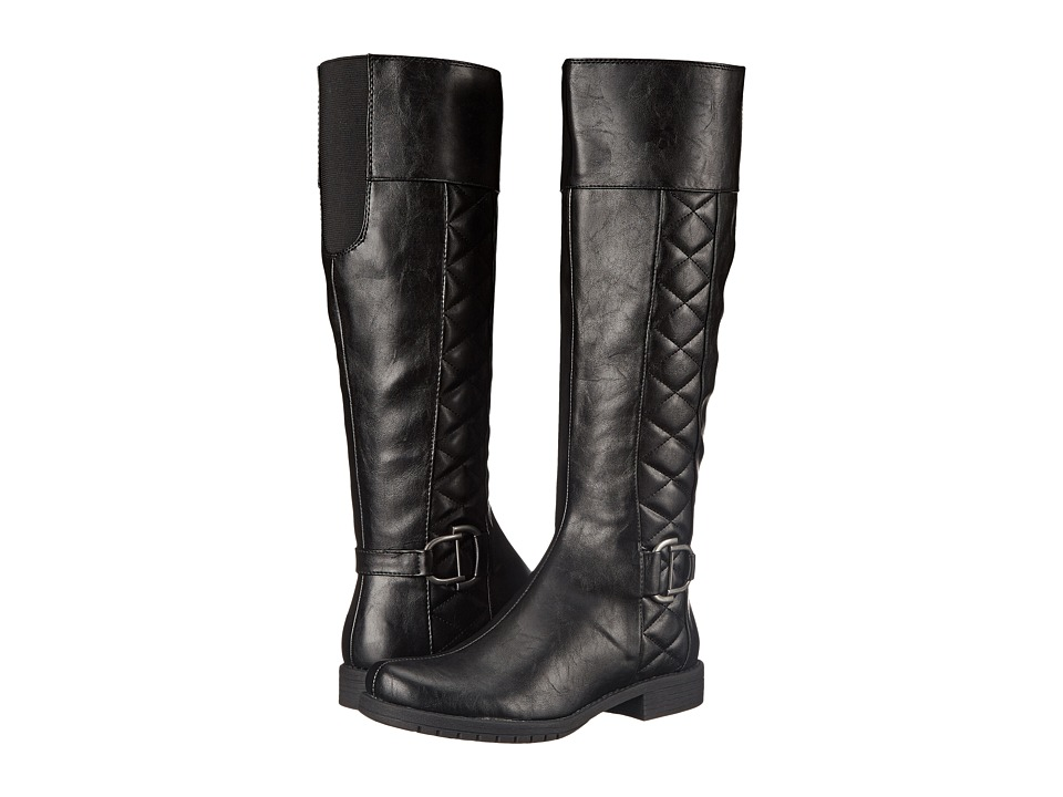 LifeStride Marvelous (Black) Women's Boots